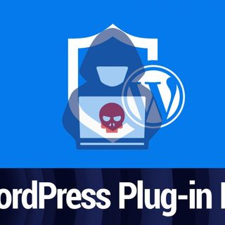 WordPress Plug-in Flaw Impacts 5 Million Sites | TWiT Bits