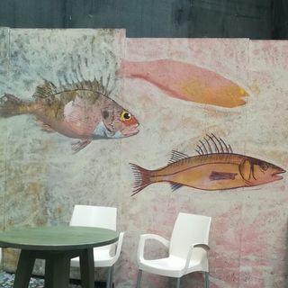 #sanremo Fish