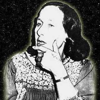 Mae Brussell Martin Luther King & CIA