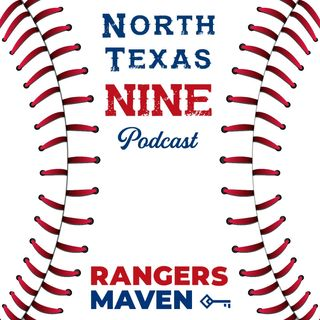 North Texas Nine Podcast