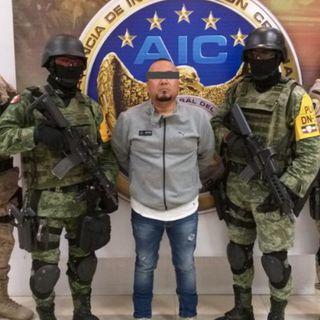 CJNG ofrece paz y seguridad en Guanajuato