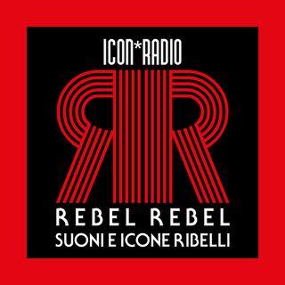 Icon* Radio REBEL REBEL - Puntata del 30 Aprile 2021