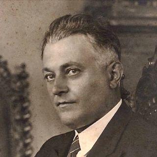 29 ottobre 1884, nasce Corrado Govoni - #AccadeOggi - s01e04