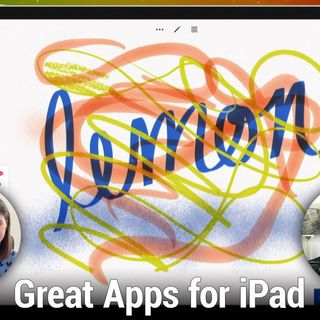 iOS Today 535: Great Apps for iPad