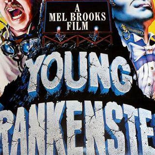 Ep. 56 - Young Frankenstein (1974)