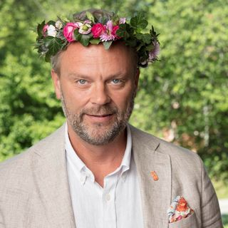 Tommy Ivarsson (Lyssnarnas Sommarvärd 2017)