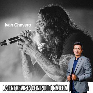 Entrevista Ivan Chavero 07.07.18