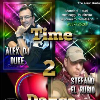 TIME 2 DANCE