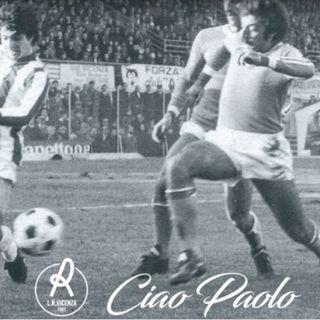 """Addio a Paolo Rossi, domani pomeriggio camera ardente al """"Menti"""" per il saluto della città"""