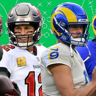 Off Night Radio - 2021 Week 3 NFL Picks