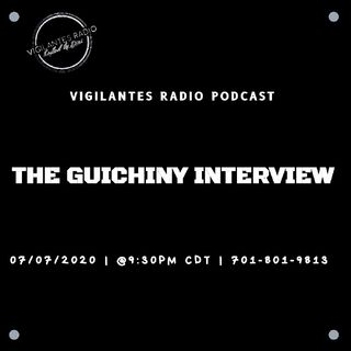 The Guichiny Interview.