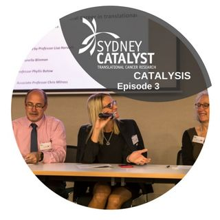 Episode 3 Sydney Catalyst voices