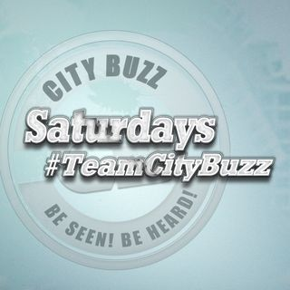 City Buzz Saturdays