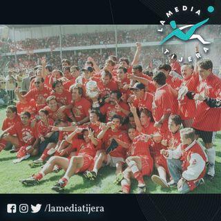 Campeones del Fútbol Mexicano 4a. Parte