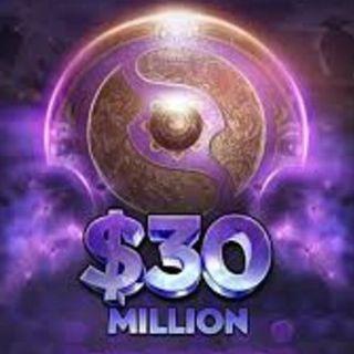 Los Multimillonarios Torneos Gamers (Dota2 Videojuegos) 1/2