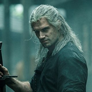 The Best TV of 2019 inc. The Witcher, Watchmen, Good Omens & more!