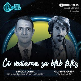 Giuseppe Ghelfi e Sergio Schena