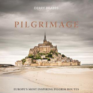 Big Blend Radio: Derry Brabbs - Author / Photographer of Pilgrimage
