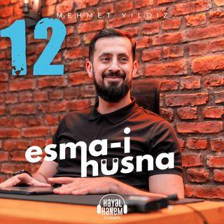 İLK KEZ GÖRÜNTÜLENEN 8 HAYVAN ÇİZİMİ - ESMA-İ HÜSNA 4 - İSMİ FERD 2 | Mehmet Yıldız