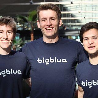 BigBlue lève 3 millions d'euros pour devenir une alternative à Amazon pour les commerçants