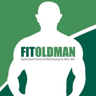 Fit Old Man #5 | Fat = Dysfunction