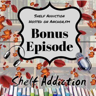 Bonus Episode | 10 Books To Read This Fall!