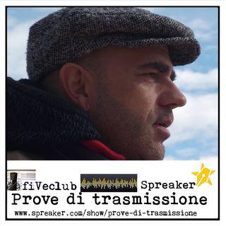 Prove di Trasmissione - Andrea Ferraris