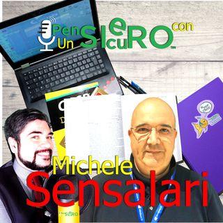 UnPensieroSicuroCon Michele Sensalari #CTO di #Overnet #Education svelando i #segreti di #formazione e #certificazioni #professionali
