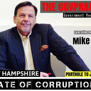 State of Corruption Michael Gill
