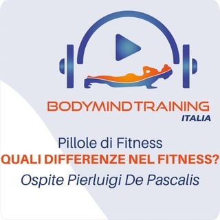 Differenze nell'allenamento: uomo, donna, bambino, anziano, obeso | Pillole di Fitness | Ospite Pierluigi De Pascalis
