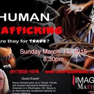 Modern Day SLAVERY in 2015? - Human Trafficking