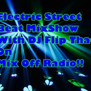 Electric Street Beat MixShow 3/23/20 (Live DJ Mix)