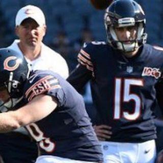 Episode 1 - Bears Vs Giants Pre Season Breakdown