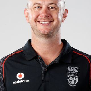 Ep. 835 - Glenn Critchley (Commercial Manager, Vodafone Warriors)