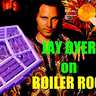 Laurel Canyon Charlie Manson & Bitcoin Blitzkrieg - Jay Dyer on Boiler Room
