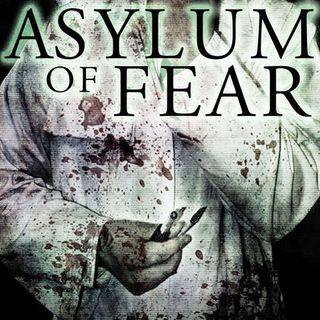 "162: Interview w/ Craig Deering & Cast of ""Asylum of Fear"""