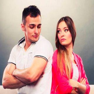 Equilibrio en la relación de pareja