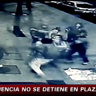 Mitos y verdades de la delincuencia en Chile
