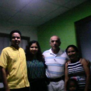 Fernando del Valle 1ra parte 10082015