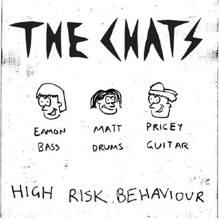 Album Review: The Chats - High Risk Behaviour