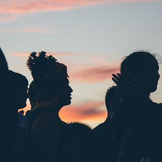 Grupo Meditadores Yo Soy