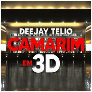 Deejay Telio - Camarim (BAIXAR AGORA MP3) 2020