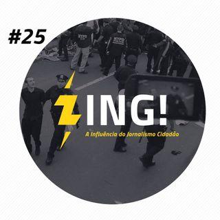 #25 - A Influência do Jornalismo Cidadão