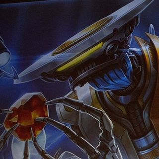 #Keyforge Mulliganing Tips and Tricks or Brad Andres is Coming