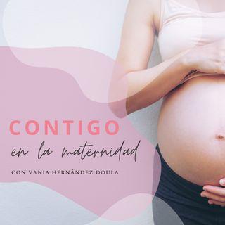 E1 Bienvenida a Contigo en la maternidad
