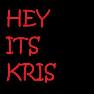 Hey Its Kris - July 2020 - Corona Nurse Crew