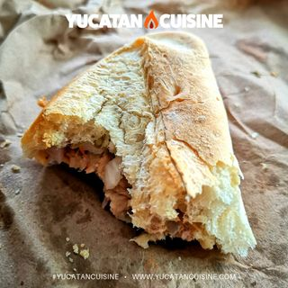 First Poddy for Yucatan Cuisine