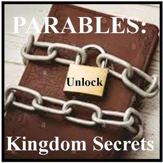 Lesson 5: The Parable of the Treasure, Pt 2 (Bro Adam) December 30, 2018