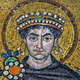 Giustiniano e Teodora (526-527) - Ep. 59