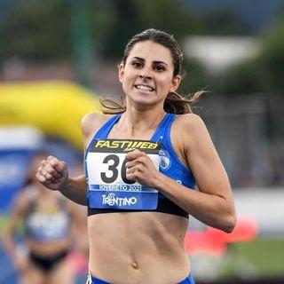Olimpiadi, l'ora dell'atletica: stanotte in gara la vicentina Bellò. Poi Galvan, Del Buono, Vallortigara e Faniel
